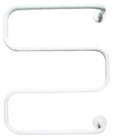Suszarka duża biała 60W